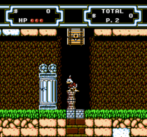 ducktales 2 nes screenshot 1